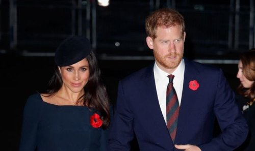 Harry and Meghan's possessions 'cleared out' of Frogmore Cottage after Duke's return