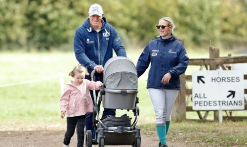 Royal travel: Where Zara Tindall plans to spend the summer break with new baby Lucas