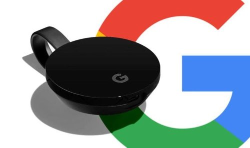 Google's all-new Android TV dongle could make your Chromecast look incredibly overpriced