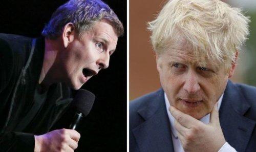 Patrick Kielty's 20-point lecture to Boris Johnson on Brexit: 'Bamboozled by Paddywackery'