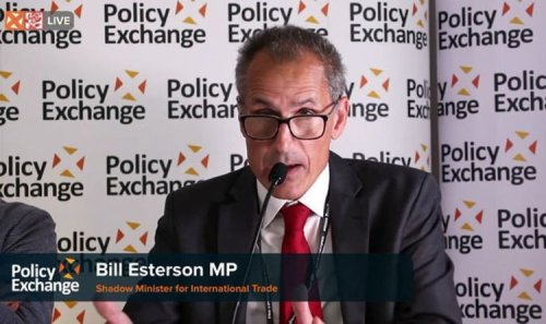 Same old Labour! Shadow minister mocks CPTPP move in blatant Brexit snub