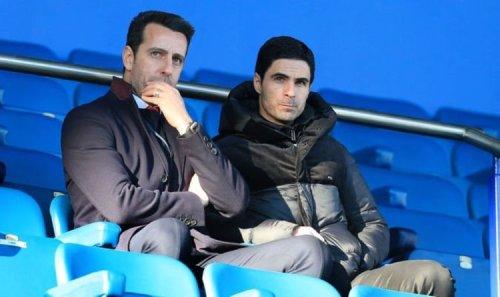 Arsenal duo Mikel Arteta and Edu got transfer decision right as Europa League draw shows