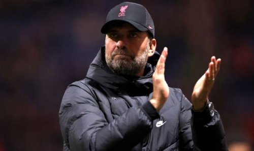 Liverpool boss Jurgen Klopp hails six youngsters after 'perfect' Preston Carabao Cup win