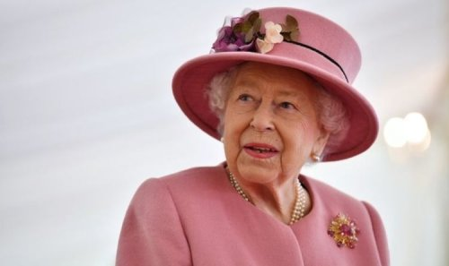 Queen unable to walk her corgis following last week's health scare, report suggests