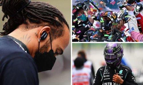 Lewis Hamilton still has four Michael Schumacher records to break if he wins F1 title