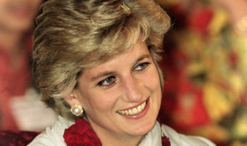 'Superstar' Princess Diana didn't know the Royal 'machine' she was entering