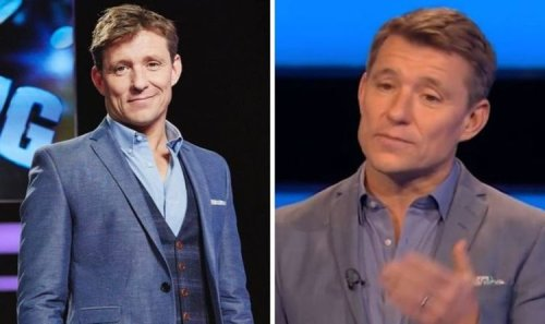 Ben Shephard sparks uproar on Tipping Point with fake Scottish accent 'Really grating'