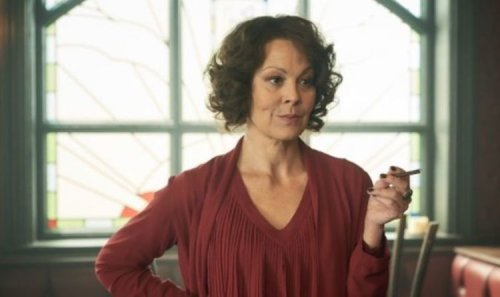 Peaky Blinders: Why did Helen McCrory initially turn down Aunt Polly role?