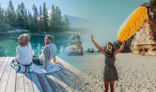 Expats: Portugal, New Zealand and Canada rank in top 10 destinations for life abroad