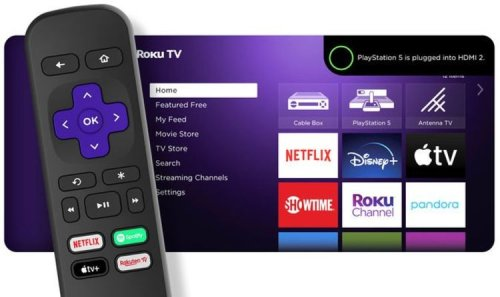 Roku's latest 4K streaming dongle beats both Fire TV and Chromecast on price