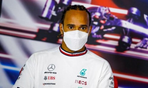 Nico Rosberg fires 'careful' Lewis Hamilton warning as Mercedes told 'no more mistakes'