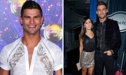 Strictly Come Dancing thrown into chaos as Aljaz Skorjanec 'could be forced to pull out'