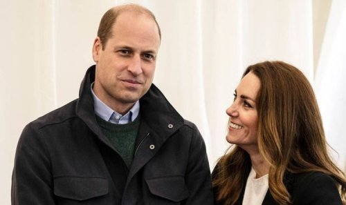 Kate and William 'look at public service in different way' than Queen - change under way