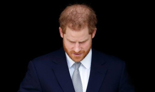 'You've only been a year out the firm!' Prince Harry mocked over 'man I've become' memoirs