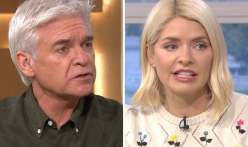 Phillip Schofield and Holly Willoughby's This Morning future dealt blow amid ITV absence