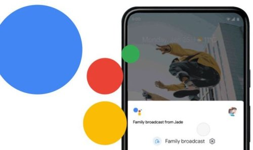 Google Assistant's latest update is here, and the timing is perfect