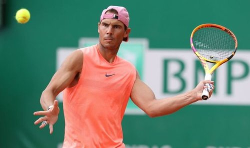 Rafael Nadal details extent of back injury ahead of return at the Monte Carlo Masters