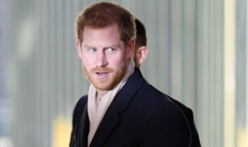 The FIVE bombs Prince Harry dropped on the Royal Family with his latest interview