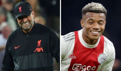 Liverpool have new 'opportunity' to revive David Neres transfer interest for £23m
