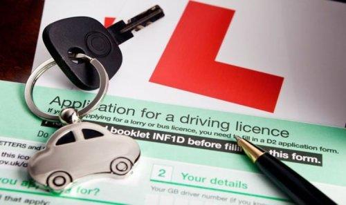 DVLA urges motorists to renew driving licences before November - warning