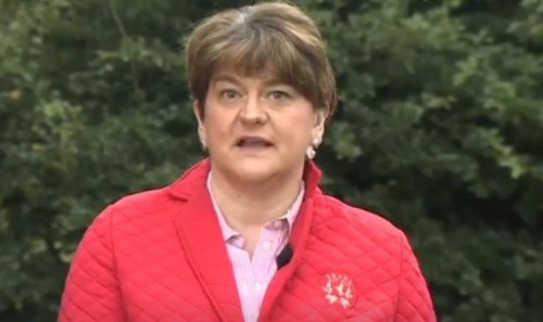 Arlene Foster warns of youth push-back if Boris forces vaccine passports on them