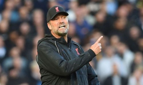 Jurgen Klopp's summer Liverpool approaches suggest changing of the guard is in motion