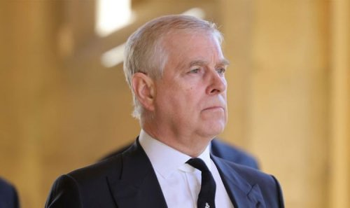 Prince Andrew legal papers published by Guiffre's lawyers – Duke given ONE WEEK to respond
