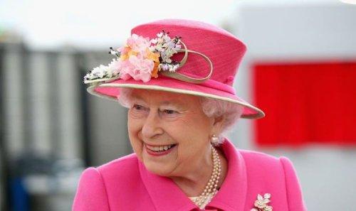 Queen returns to light duties but her health remains a secret