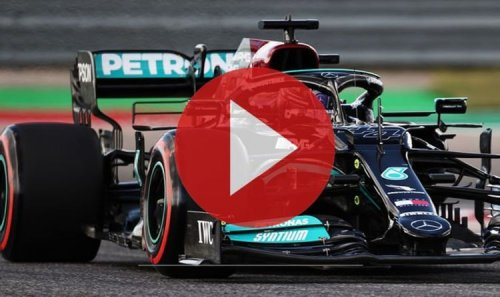 F1 US GP live stream: How to watch Formula One American Grand Prix online