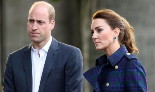 Kate Middleton and William 'very upset' over rift – 'Dealing with completely new Harry'