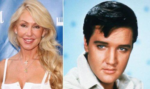 Elvis: Girlfriend Linda recalls tearful Lisa Marie call 'My daddy's dead' – New interview