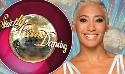 Strictly Come Dancing's Karen Hauer sent home contestant during training 'It takes over'