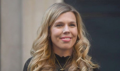 Carrie Symonds set to force change in law after lobbying Boris Johnson and ministers