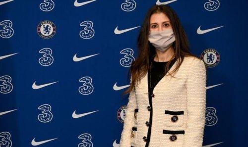 Chelsea chief Marina Granovskaia's three brutal transfer decisions as Burnley want Barkley