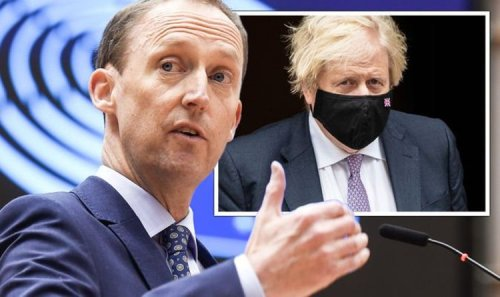 Irish MEP tears into 'ungracious' Boris as EU offers fresh compromise in Brexit deal row