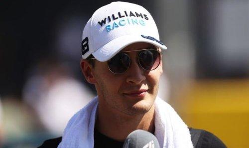 George Russell to Mercedes closer as Valtteri Bottas 'holds talks' after Ferrari change