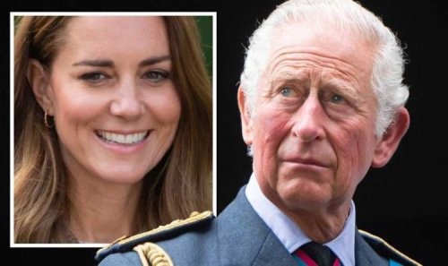 Kate backed to 'save the Royal Family' as future King Charles issued warning