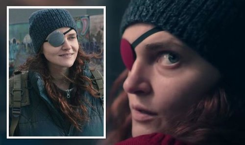 The Handmaid's Tale season 4: Janine's fate 'sealed' as star speaks out after explosion