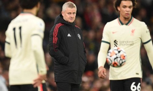 Man Utd boss Ole Gunnar Solskjaer's comments on quitting job after emphatic Liverpool loss