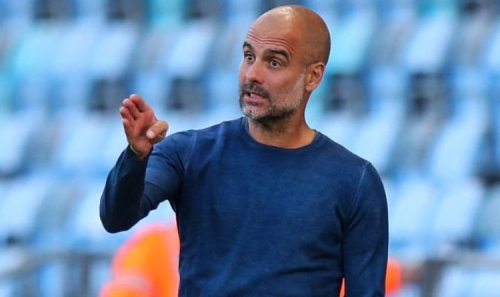 Pep Guardiola has Man City fears ahead of Man Utd and Liverpool duel - 'It is impossible'