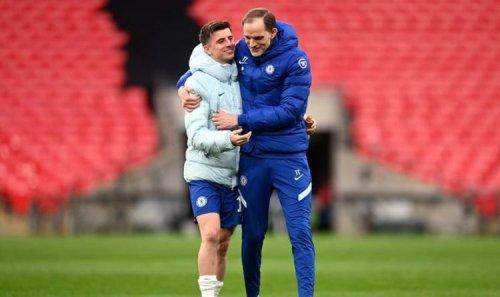 Mason Mount turned Chelsea's season around by proving Thomas Tuchel wrong