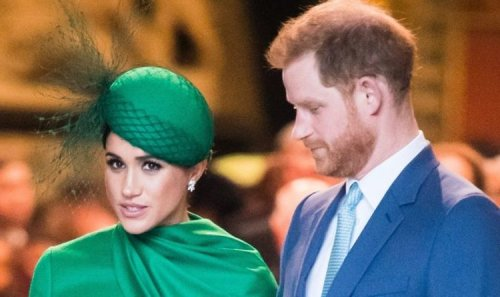 Meghan and Harry 'moved too fast' in relationship – Duke and Duchess sent marriage warning