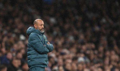 Tottenham team news: Expected XI vs Newcastle as Nuno dealt major Covid blow