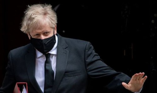 Eurostar bailout: Boris warned France has 'bullied, threatened, lied' now want our money