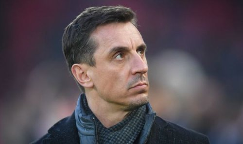 Man Utd, Liverpool and Man City fired warning by Gary Neville after Chelsea thump Spurs