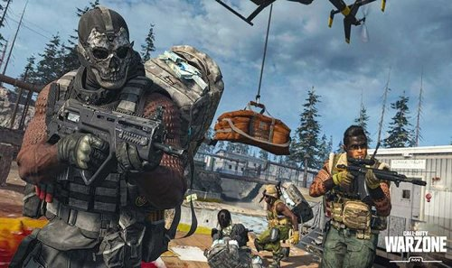 Call of Duty Warzone servers down: Server Queue messages back before map release