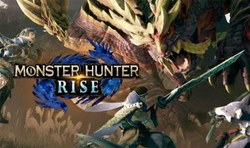 Monster Hunter Rise update 3.1.0 patch notes: Nintendo Switch download makes HUGE changes
