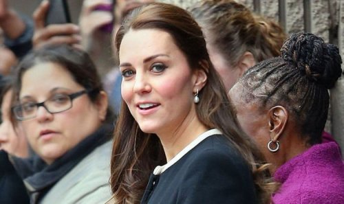 Why Kate Middleton once got 'telling off' during royal visit to US