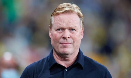 Ronald Koeman to be 'fired' by Barcelona next week as Xavi 'rejects' Nou Camp offer