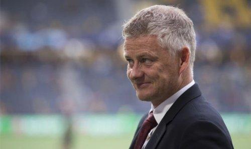 Man Utd set Ole Gunnar Solskjaer transfer budget for January in bid for title push